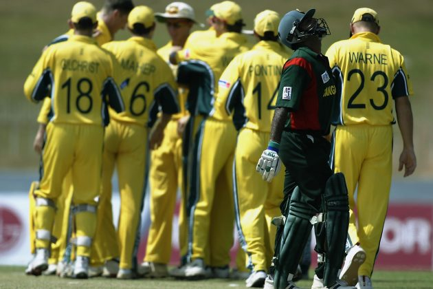 Australia v Bangladesh, ICC Champions Trophy 2017: A look ahead - Cricket News