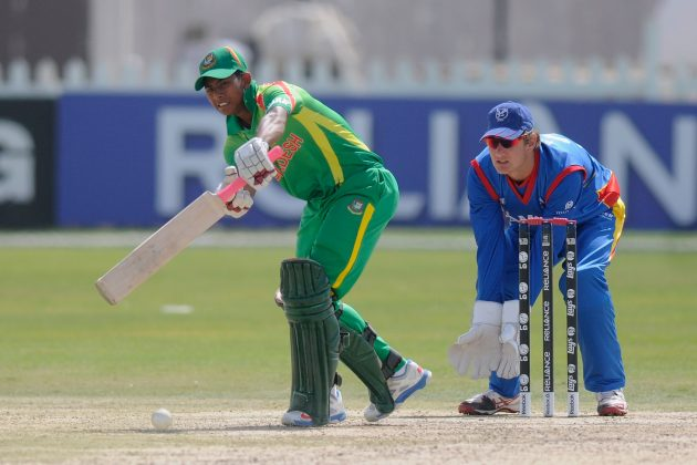 Mosaddek called up to Bangladesh ODI squad - Cricket News