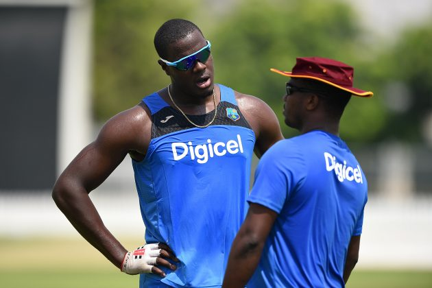Pakistan v West Indies, 2nd T20I, Dubai - Preview - Cricket News
