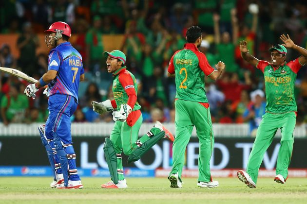 BANGLADESH V AFGHANISTAN, 1ST ODI, DHAKA - PREVIEW