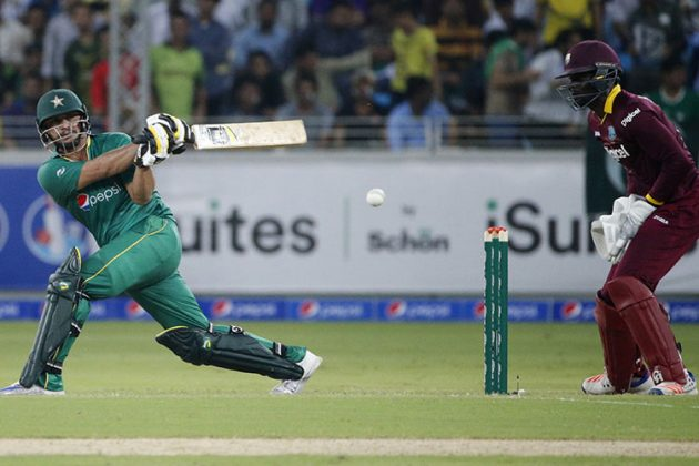 Clinical Pakistan seals series