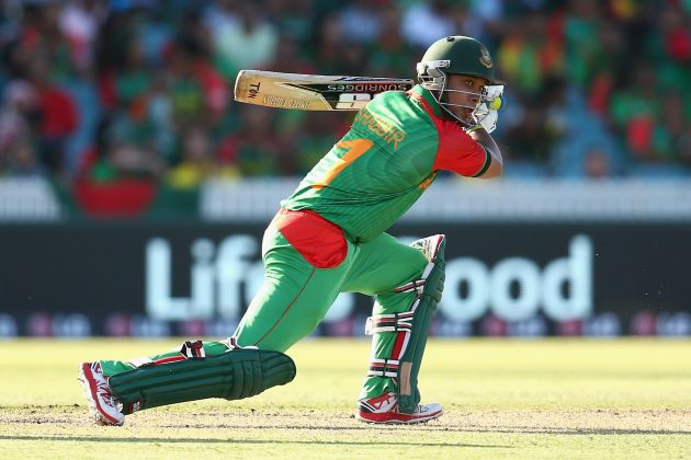 Sabbir Rahman fined and also receives two demerit points - Cricket News