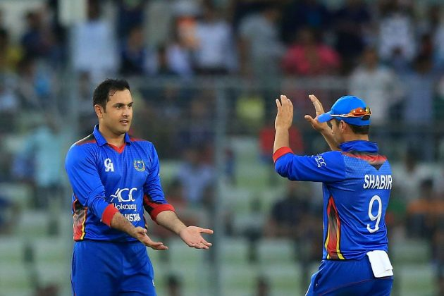 Unbeaten Afghanistan, Scotland top groups - Cricket News
