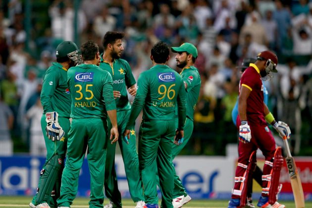 Pakistan v West Indies, 1st ODI, Sharjah -- Preview - Cricket News