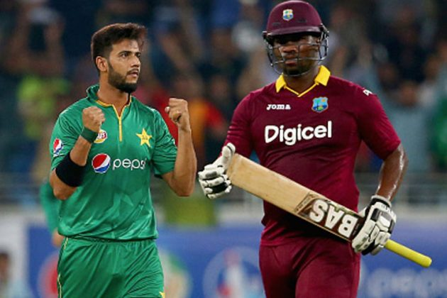 Imad Wasim vaults into the top five - Cricket News