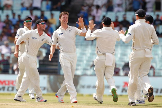 New Zealand v Bangladesh, 2nd Test, Christchurch – Preview 