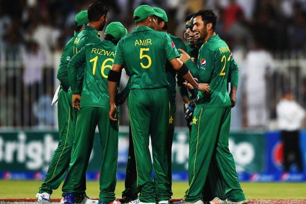 Pakistan v West Indies, 2nd ODI, Sharjah -- Preview  - Cricket News