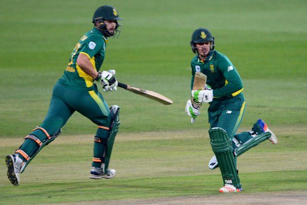 SOUTH AFRICA V AUSTRALIA, 2ND ODI, JOHANNESBURG - PREVIEW - Cricket News