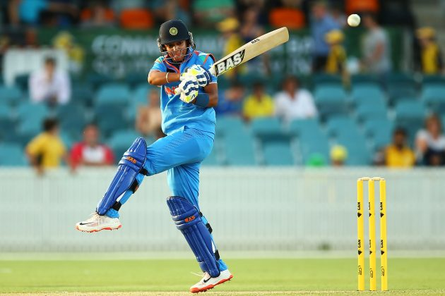 India Women stars relishing Big Bash opportunity - Cricket News