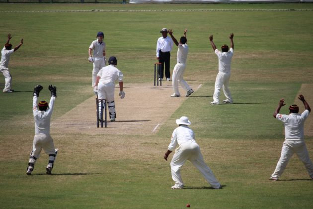 Siaka four-for helps PNG ease past Namibia - Cricket News