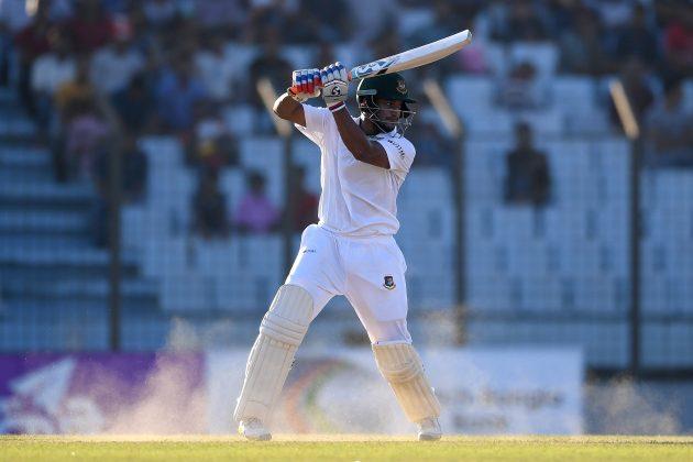 Bangladesh eyes lead after Tamim 78 - Cricket News