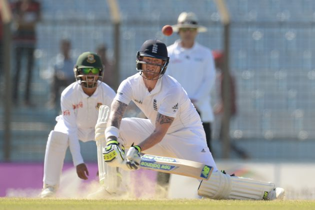 Magnificent Stokes gives England upper hand - Cricket News