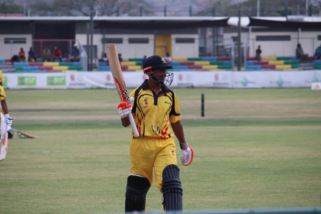 All-round PNG clinches six-wicket win over Namibia - Cricket News