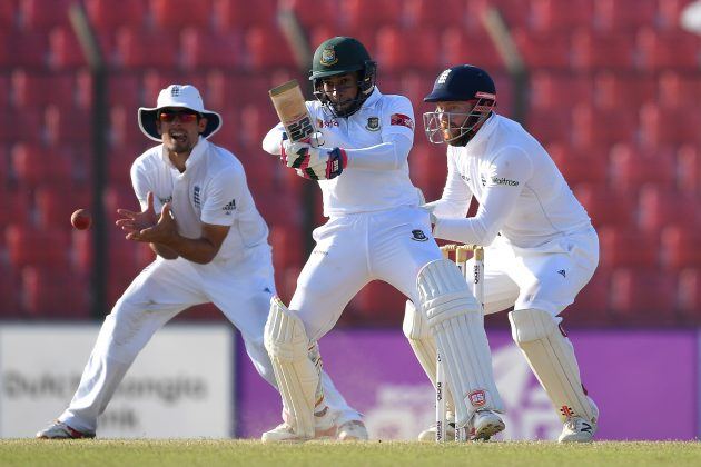 Chittagong Test headed for thrilling finale - Cricket News