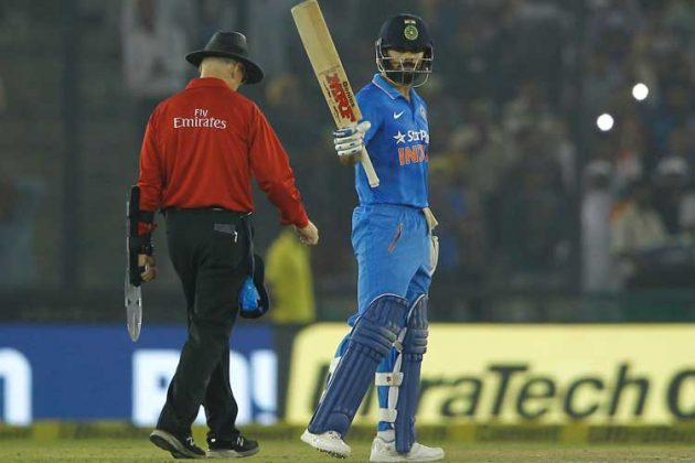 Kohli special steers India home - Cricket News