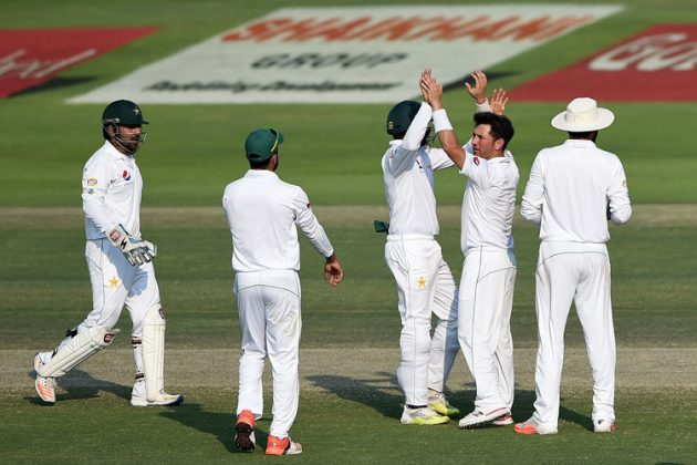 Pakistan needs six wickets, West Indies 285 runs - Cricket News