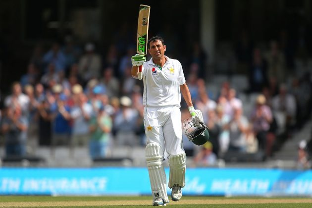 Younus vaults into second place in latest ICC Test player rankings - Cricket News