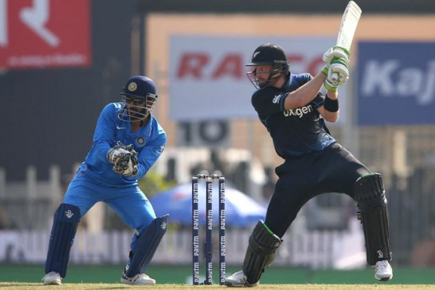 Inspired New Zealand levels series at 2-2 - Cricket News