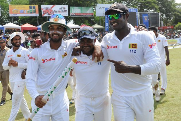 Zimbabwe v Sri Lanka, 1st Test, Harare - Preview - Cricket News