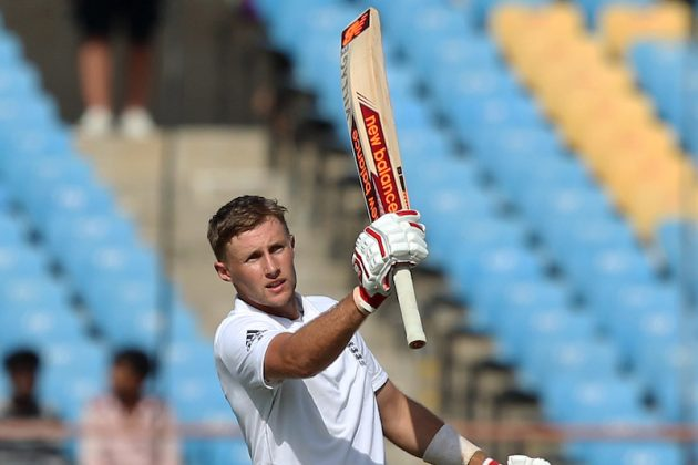 England on top over India in first cricket Test