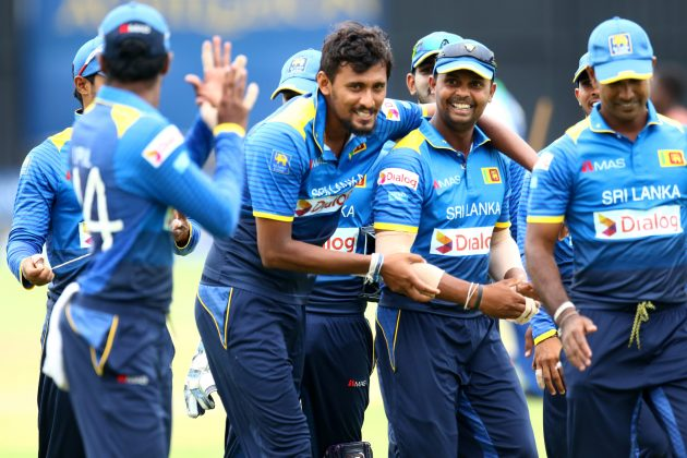 W. Indies beats Sri Lanka in tri-series ODI in Zimbabwe