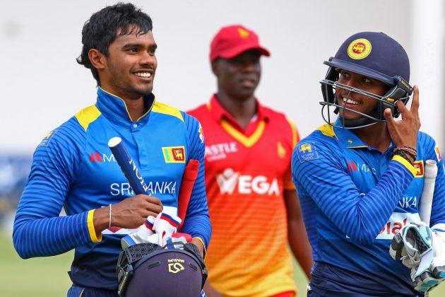 Dhananjaya, bowlers deliver victory for Sri Lanka - Cricket News