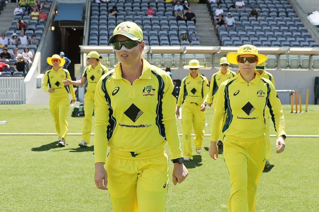 Captains reflect on IWC and plan way towards ICC Women's World Cup 2017 - Cricket News