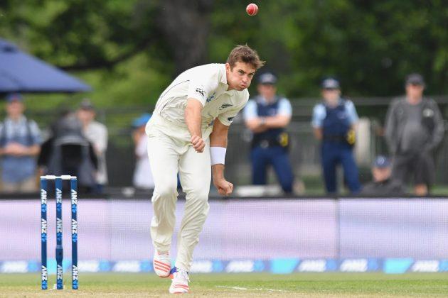 Southee six gives New Zealand 55-run lead - Cricket News