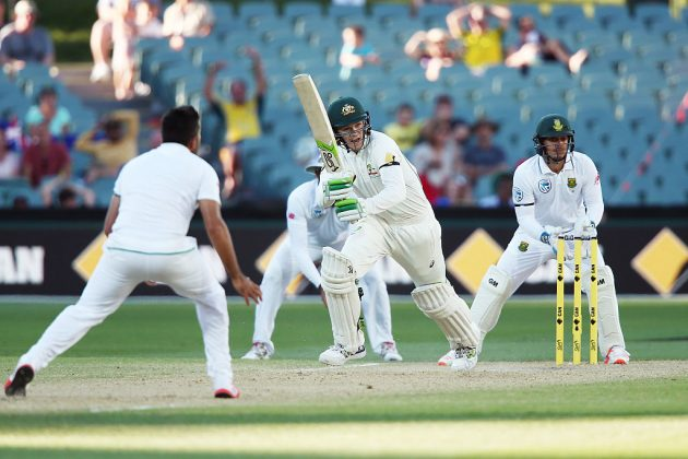 Australia canters to victory in pink-ball Test - Cricket News