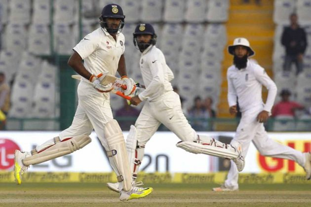Ashwin, Jadeja haul India back to even keel - Cricket News