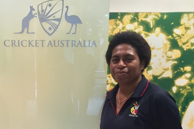 Pacific Women's Sports Leadership Program to kick off in Port Moresby - Cricket News