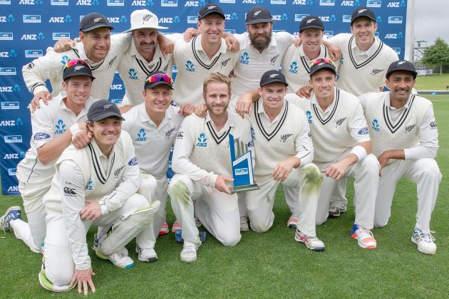 New Zealand bowls out Pakistan for thrilling 2-0 sweep - Cricket News