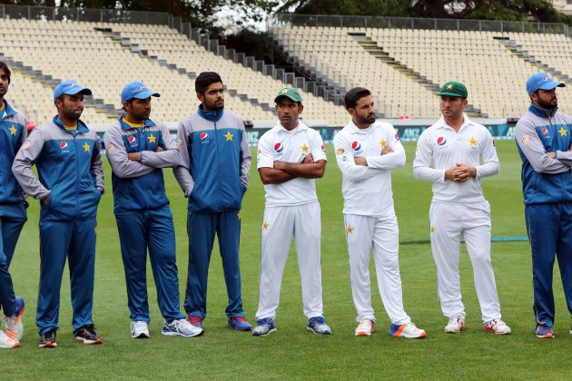 Pakistan fined for slow over-rate against New Zealand - Cricket News