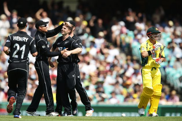 Australia v New Zealand II ODI, Canberra -- Preview - Cricket News