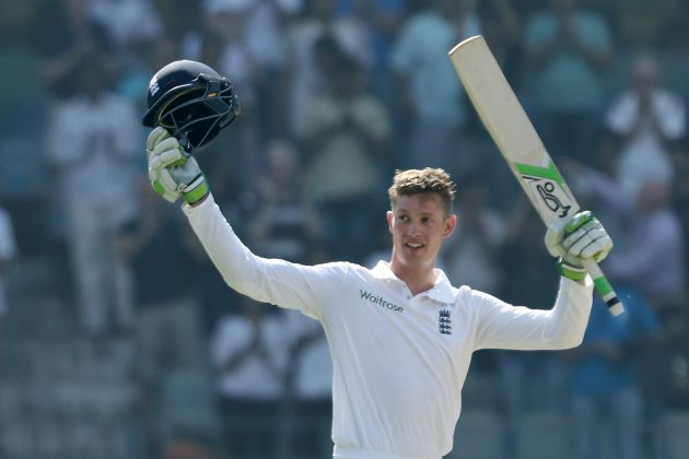India fights back after Jennings debut ton - Cricket News