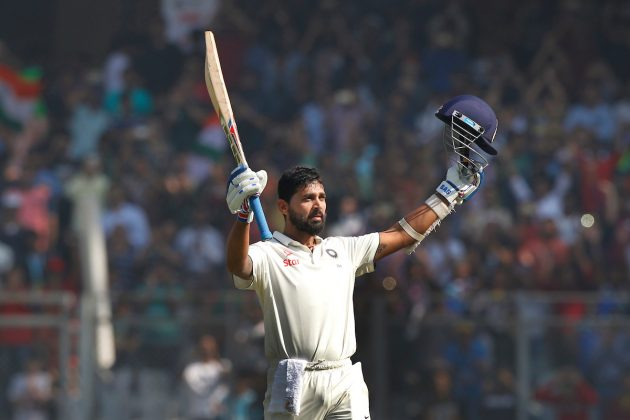 Kohli masterclass, Vijay ton propel India forward - Cricket News