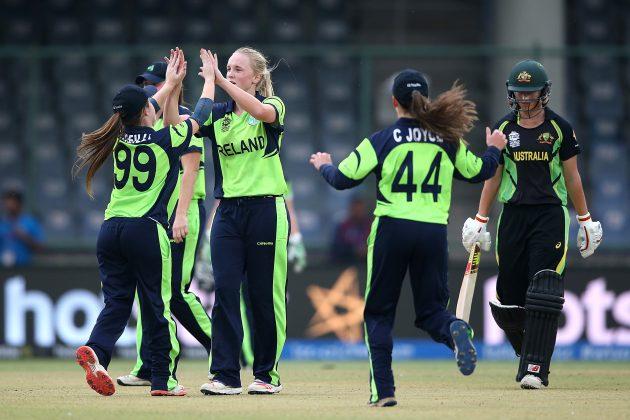 Ireland Women name World Cup qualifying squad - Cricket News
