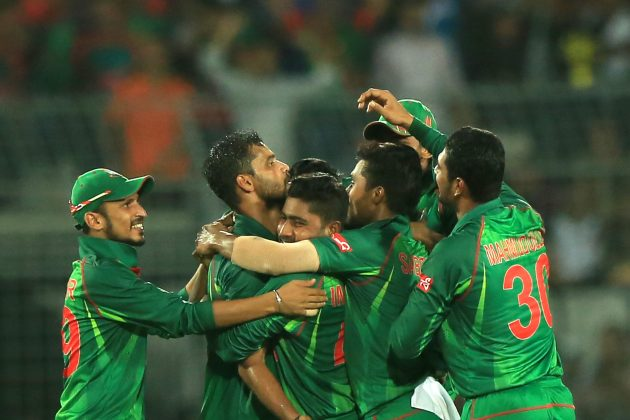 New Zealand series gives Bangladesh chance to consolidate position in ODI team rankings - Cricket News