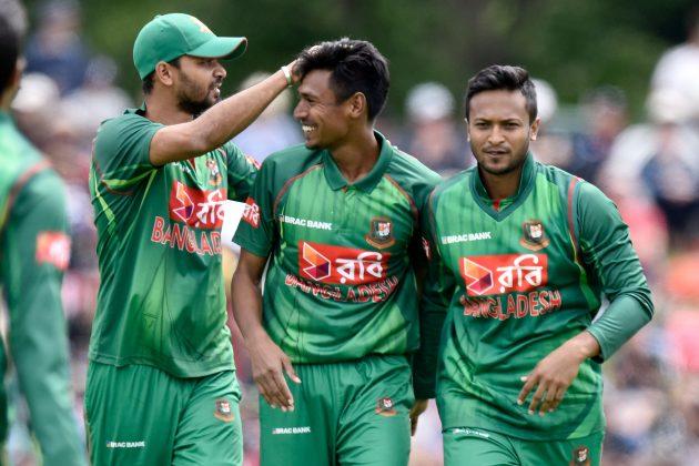 Mustafizur, Santner attain career-best rankings in ODIs - Cricket News