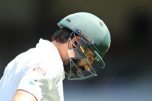 Pakistan slips to fifth place in ICC Test Team Rankings - Cricket News