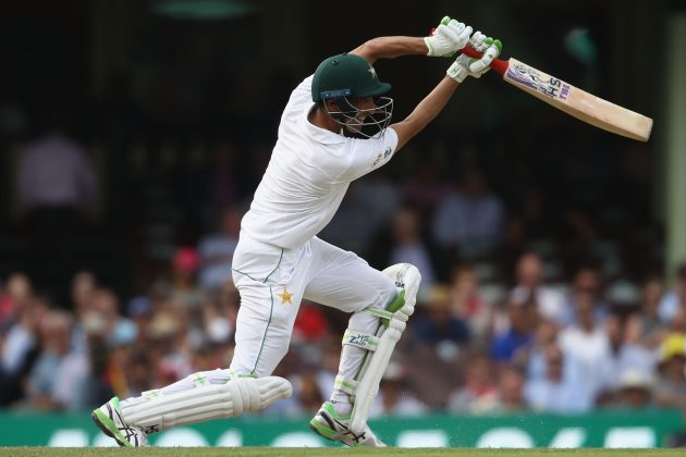 Azhar, Younis script Pakistan recovery - Cricket News