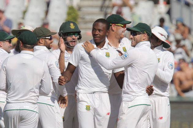 Rabada, Philander take South Africa closer to series win - Cricket News