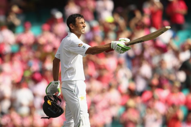 Younis century keeps Pakistan alive - Cricket News