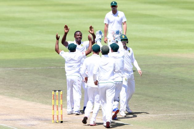 ICC Awards - Rabada bowls South Africa to series win