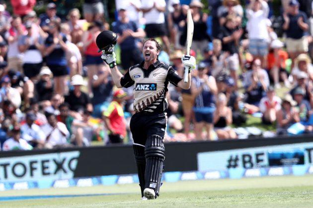 New Zealand seals series after Munro 52-ball ton - Cricket News