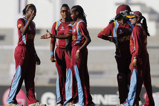 ICC Awards - West Indies Women to have World Cup preparation camp in England