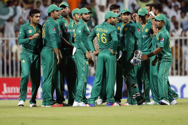 Pakistan now sets sights on direct qualification for the ICC Cricket World Cup 2019 - Cricket News