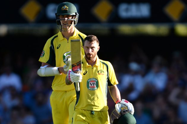Wade, Faulkner lead Australia to 92-run win - Cricket News
