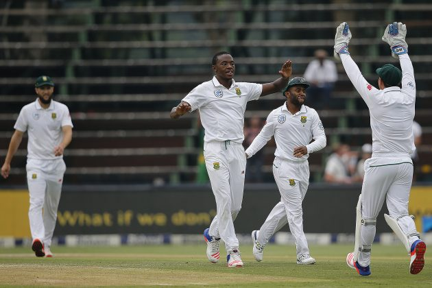 Sri Lanka fights back, then loses initiative - Cricket News