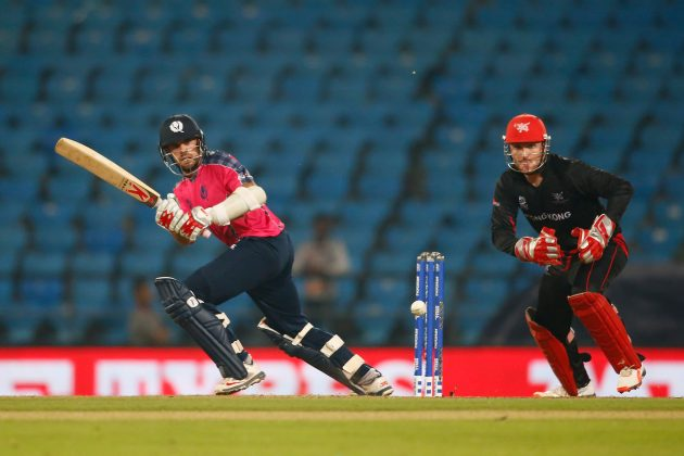 Nadeem, Hayat star in comfortable Hong Kong win - Cricket News
